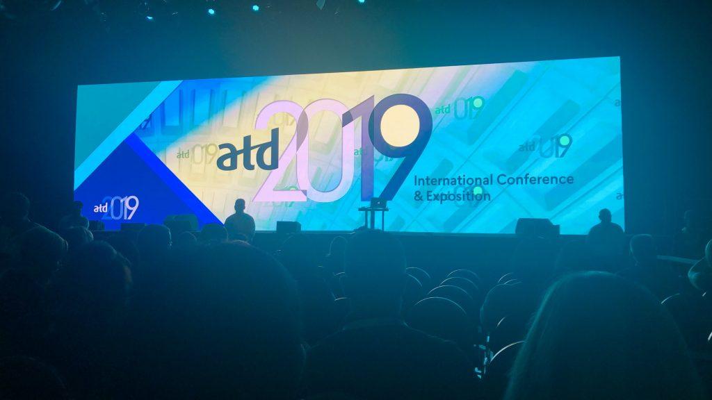 ATD 2019